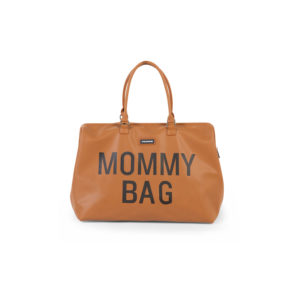 CHILDHOME MOMMY BAG LEATERLOOK