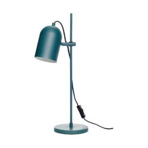 Groene bureaulamp van Hübsch