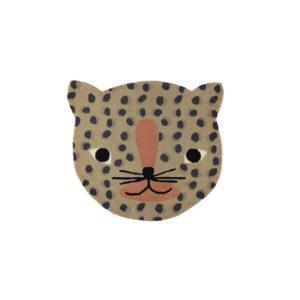 Luipaard tapijt van Oyoy