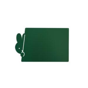 Groen magneetbord Nijntje Week-a-boo van Atelier Pierre