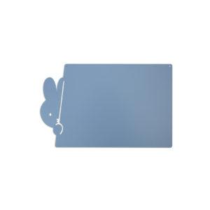 Blauw magneetbord Nijntje Week-a-boo van Atelier Pierre