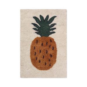 Ananas tapijt van Ferm Living