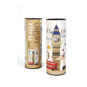 LONDJI PUZZEL LONDON PACKAGING