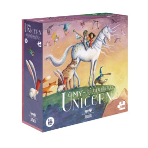 LONDJI PUZZEL MY UNICORN PACKAGING