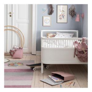 Junior & Grow Bed van Sebra