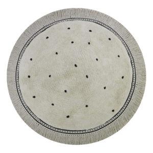 tapis petit tapijt Anna dots TC1033