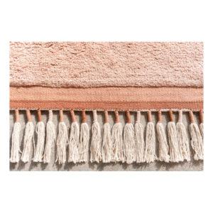 tapis petit tapijt Julie Pink TC1030 SFEER3