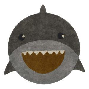 tapis petit tapijt shark F1400