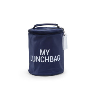 childhome my lunchbag blauw