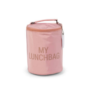 childhome my lunchbag roze