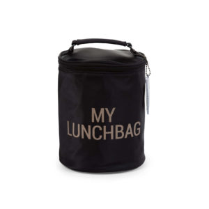 childhome my lunchbag zwart