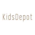 Nieuw logo Kids Depot