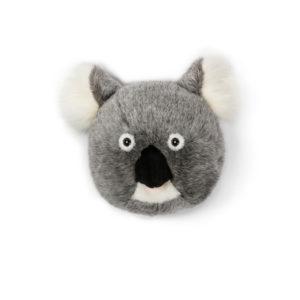 Dierenkop Koala Noah van Wild & Soft