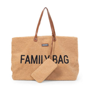 childhome family bag teddy 2