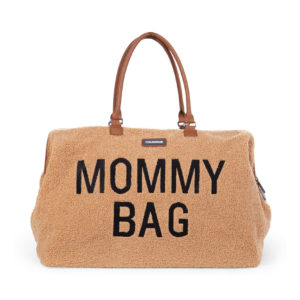 childhome mommy bag teddy