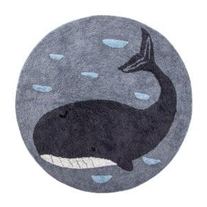 sebra tapijt Marion de walvis