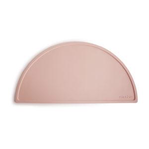 Roze placemat van Mushie