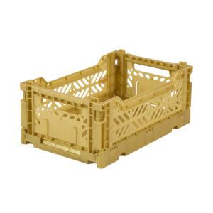 AY KASA MINIBOX GOLD