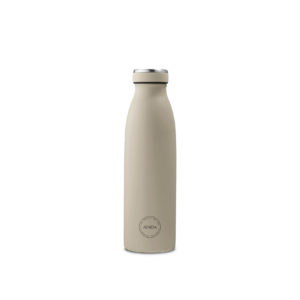 AYA&IDA DRINKFLES BEIGE 500 ML