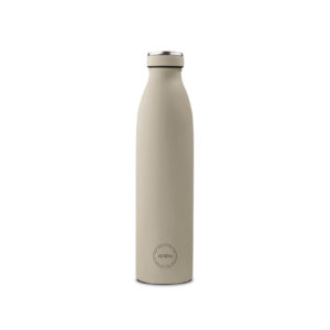 AYA&IDA DRINKFLES BEIGE 750 ML
