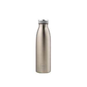 AYA&IDA DRINKFLES COOL GREY 500 ML
