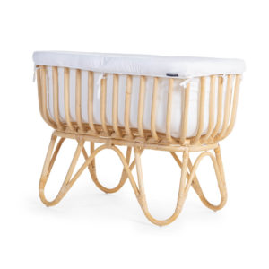 Childhome rotan wieg cover