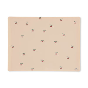 KONGES SLOJD PLACEMAT CHERRY