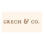 logo Grech & co