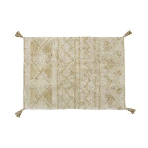 Mini Tribu tapijt van Lorena Canals