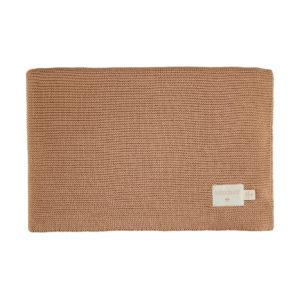 nobodinoz knitted blanket biscuit4