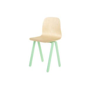 IN2WOODS KIDS CHAIR LARGE MINT