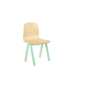 IN2WOODS KIDS CHAIR SMALL MINT