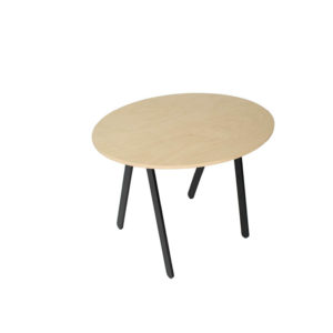 IN2WOODS PLAYINGTABLE BLACK