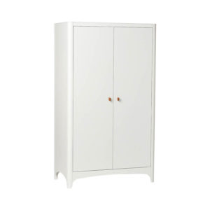 LEANDER CLASSIC WARDROBE WHITE