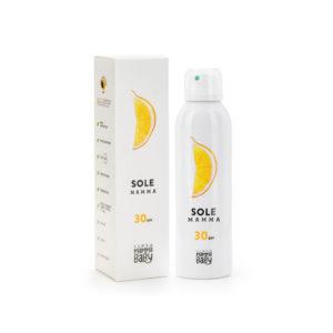 Sole zonnecrème SPF 30