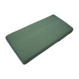 Timboo hoeslaken groen