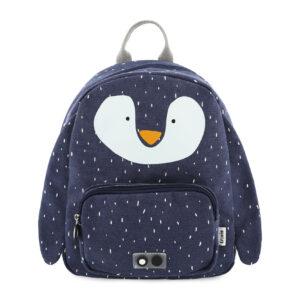 Trixie Rugzak Mr Penguin 2