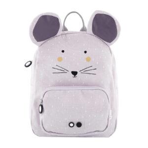 Trixie Rugzak Mrs Mouse 2